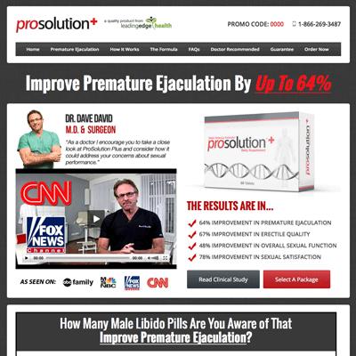 prosolution plus website
